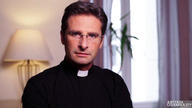 Ks. Krzysztof Charamsa