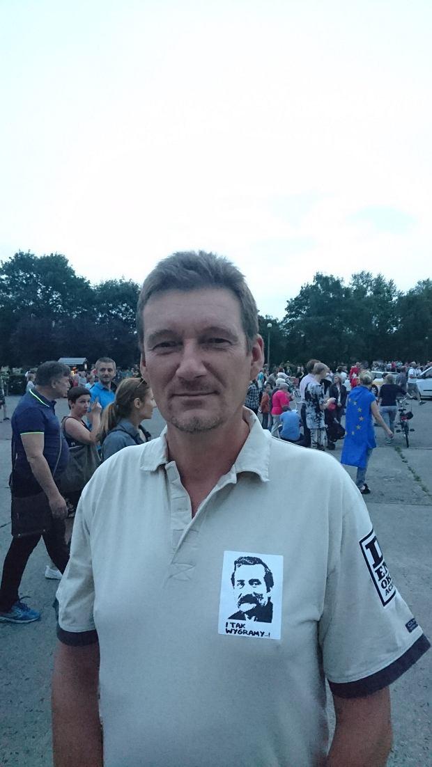 Maciej Wilaszek