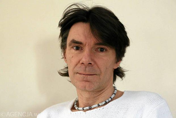 Prof. Arkadiusz Stempin