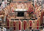 Biskupi w święta. Gądecki o in vitro, Głódź o homoseksualizmie