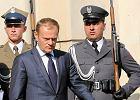 Tusk po spotkaniu z Szydło: Zmiany traktatowe w Europie wcale nie muszą służyć Polsce
