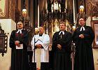 Miriam, Emmanuel, Jusuf... Kraków modlił się za uchodźców