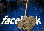 Jak zatrzeć ślady swojej aktywności na Facebooku?