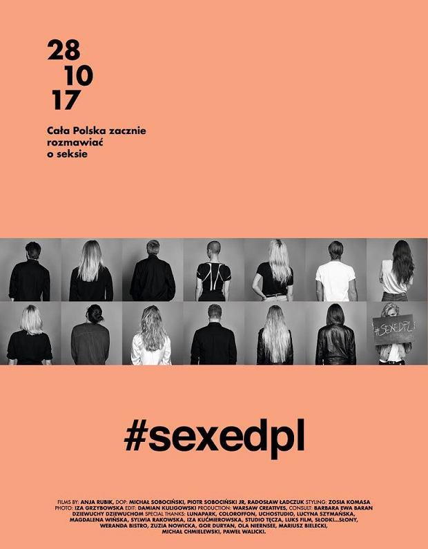 Anja Rubik. #SEXEDPL