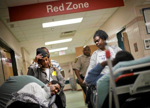 Pacjent bez ubezpieczenia, który zgłasza się do szpitala w USA,<br /><br /><br /><br /><br /><br /><br /><br /> nie wie, jakie koszty poniesie. Placówki zwykle wyceniają je po fakcie