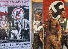 Niepodległość pod rasistowską flagą