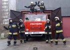 Strażacy z Katowic sparodiowali hit polskiego internetu [WIDEO]
