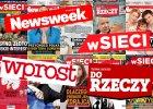 """""""Sensacyjne"""" nagranie rozmowy szefa CBA, wywiad z Andrzejem Dudą, mity kampanii [W TYGODNIKACH]"""