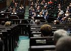 Wotum zaufania dla rządu po aferze podsłuchowej: Kto jak głosował?