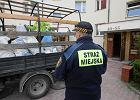 Koniec koszmaru mieszkańców Ślichowic. Nie ma już zagrożenia epidemią, szybka akcja po naszej publikacji