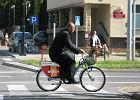 W innych miastach system bije rekordy. Czy Kielce powinny mieć miejskie rowery?<br /><br /> [GŁOSUJ, ZDJĘCIA]