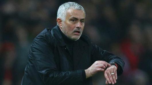 Man Utd Pay Mourinho £19.6m after Sacking