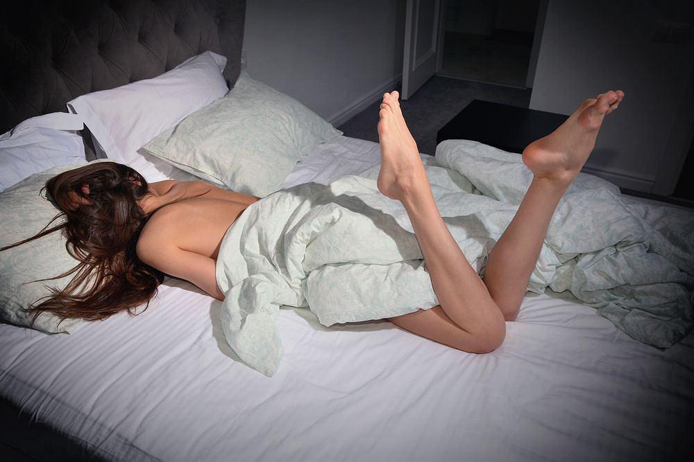 Pozycje seksualne dla kobiecy wytrysk