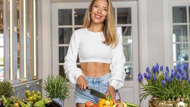 Ewa Chodakowska talks about ways to have a beautiful complexion in summer
