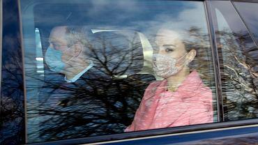 Princess Kate, Prince William
