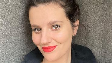Zosia Zborowska honestly about 'ugliness'.  The comment outraged some Internet users: What a nonsense (illustrative photo)