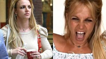 Britney Spears had a fight with an employee?