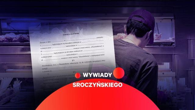 W Polsce już 27 proc. pracowników ma umowę 'śmieciową', czyli inną niż umowa o pracę na czas nieokreślony. Krytykują nas za to Bank Światowy, OECD i Komisja Europejska.