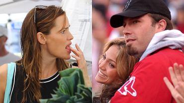 Jennifer Garner, Jennifer Lopez, Ben Affleck