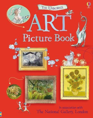Discover some of the best-loved paintings in the National Gallery in this fascinating information book. Find out the amazing stories behind the paintings, learn about the lives of the artists and unravel hidden meanings in famous works of art. With contents and index pages for easy reference, and links to specially selected websites to learn more.