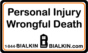 Best Santa Rosa Personal Injury & Wrongful Death Attorney