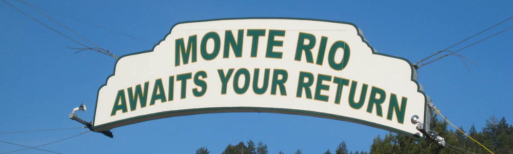 Monte Rio Real Estate Agent & Mortgage Loan Officer