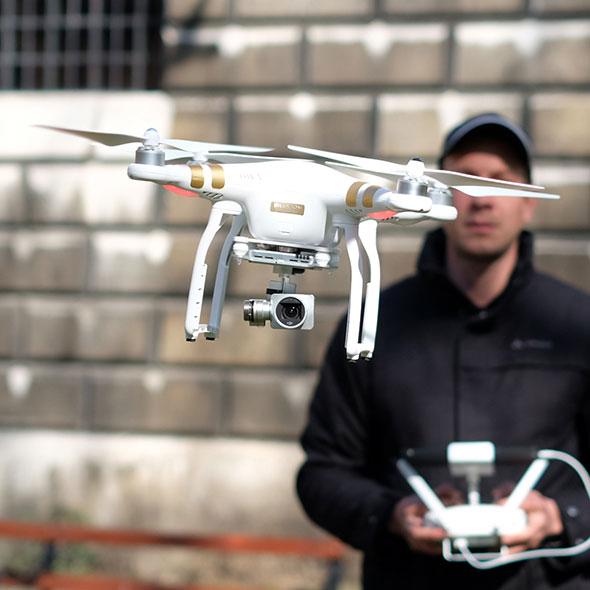 Mr-Drone