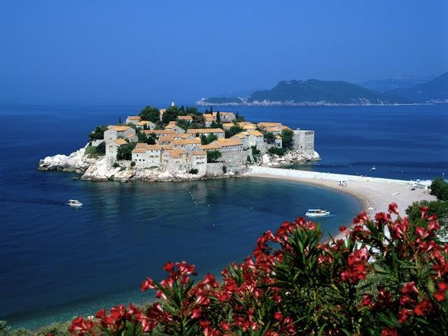 Muntenegru; o frumusețe la care nu te aștepți
