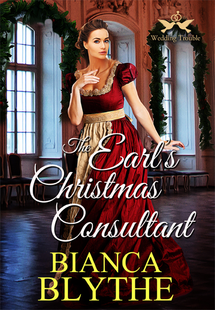 The Earl's Christmas Consultant