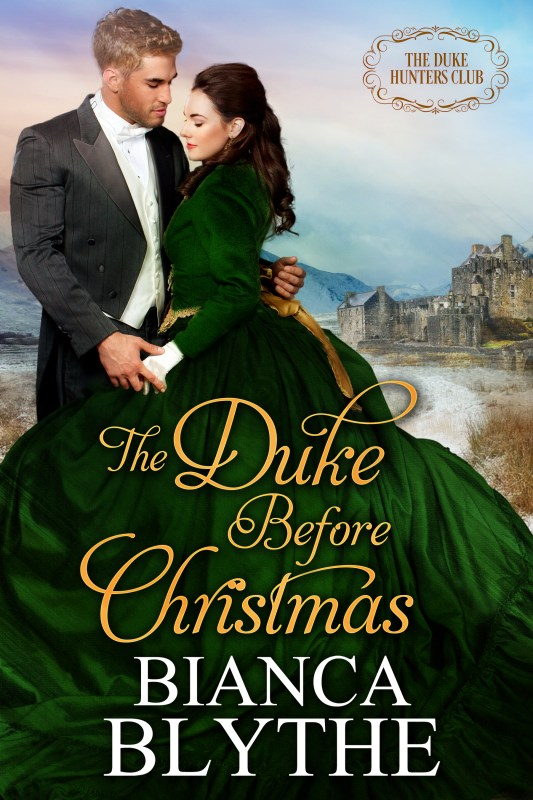 The Duke Before Christmas