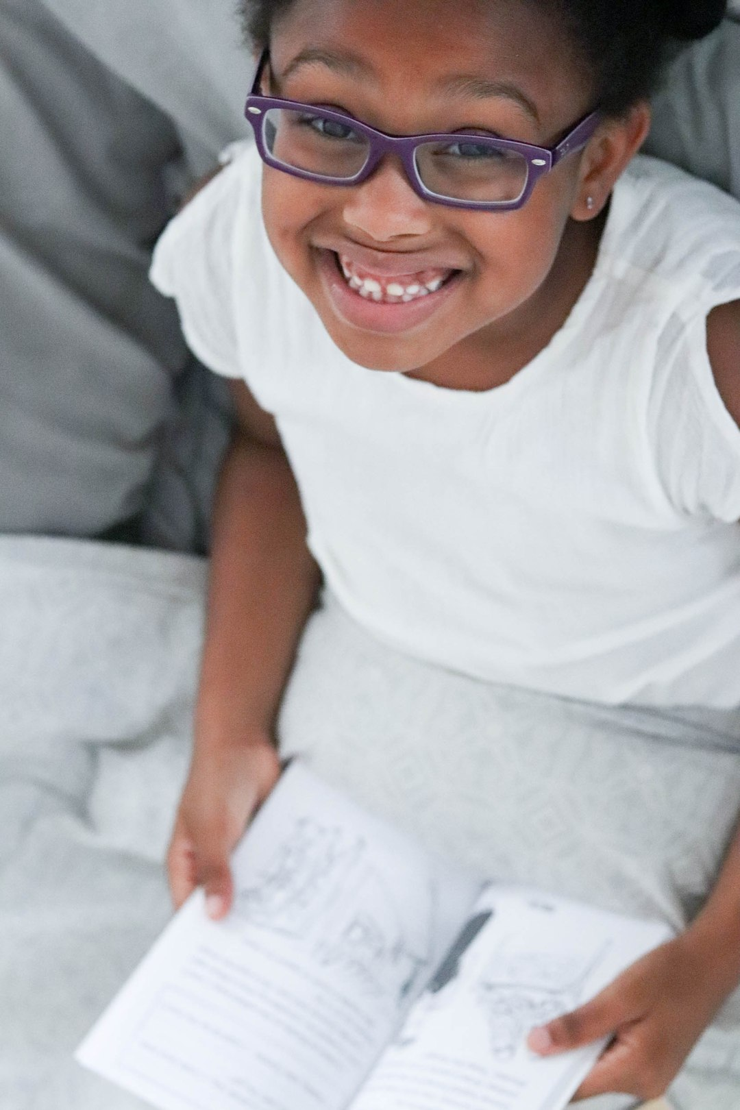 Scholastic Branches Series for Early Readers | Bianca Dottin