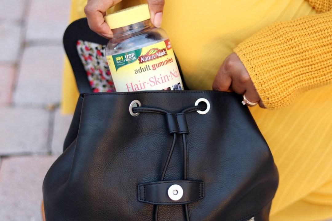 10 Travel Beauty Tips for Moms | Bianca Dottin