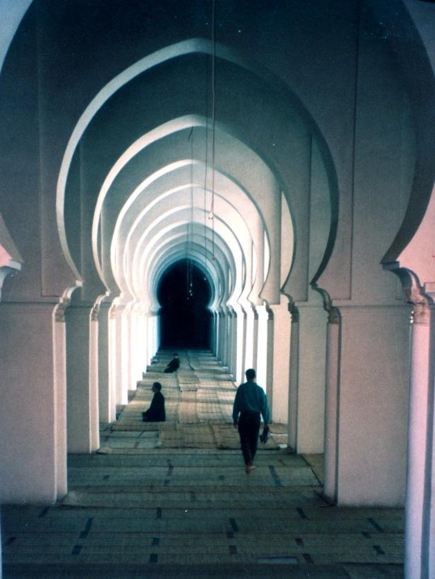 maroccomoschea