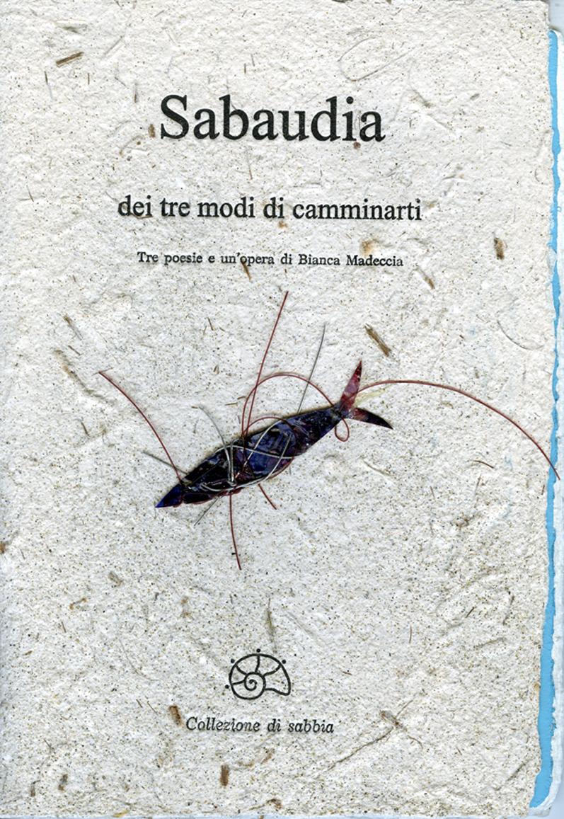"""""""Sabaudia. Dei tre modi del camminarti"""". Collezione di sabbia, ilfilodipartenope, Napoli, 2009"""