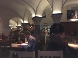 Paulaner Bräuhaus - Innenstadt - bayerisches Restaurant - München -099