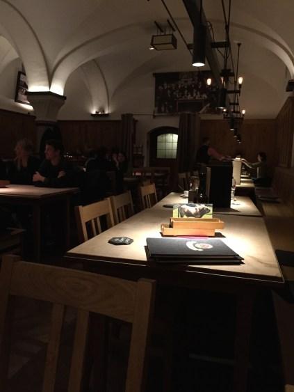 Paulaner Bräuhaus - Innenstadt - bayerisches Restaurant - München -111