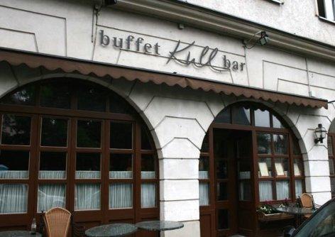 Kull Bar - Isartor - Innenstadt - Bar - Restaurant - Außenansicht