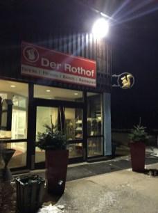 Rothof - Hotel - Restaurant - Bogenhausen - München -59