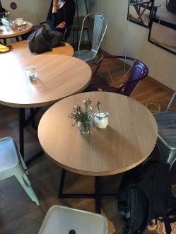 Daddy Longlegs - Schwabing - Cafe - Acaibeere - Frühstückscafe - 97