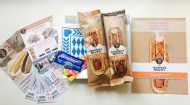 Leberkäsbroitel - Produkttest - regionales Produkt aus München 8
