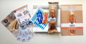 Leberkäsbroitel - Produkttest - regionales Produkt aus München 9