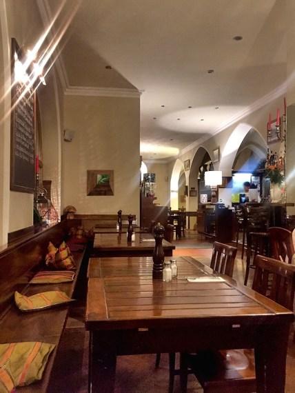 La Piazza - Italiener - Schwabing -190913370_B523D