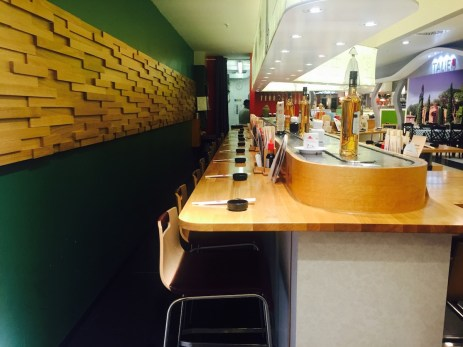 Regiondo - Eventanbieter - Sushikurs - Sushi Circle- 075505373_AF7B5