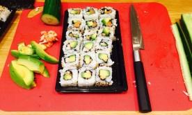Regiondo - Eventanbieter - Sushikurs - Sushi Circle- 092155939_3F727