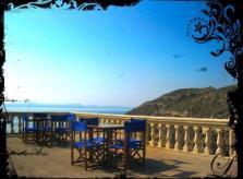 Cafe am Cap Formentor