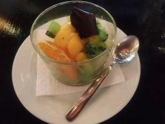 Dessert Menü (insg. 12€)