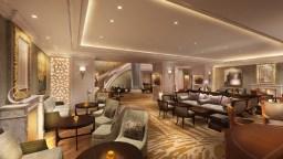 Matsuhia Munich - Mandarin Oriental - Restaurant - Bar - 11a