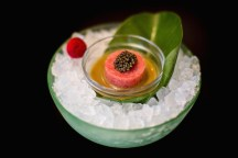 Matsuhia Munich - Mandarin Oriental - Restaurant - Bar - 12a