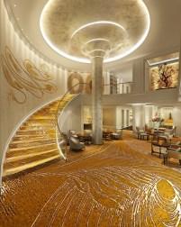 Matsuhia Munich - Mandarin Oriental - Restaurant - Bar - 15a
