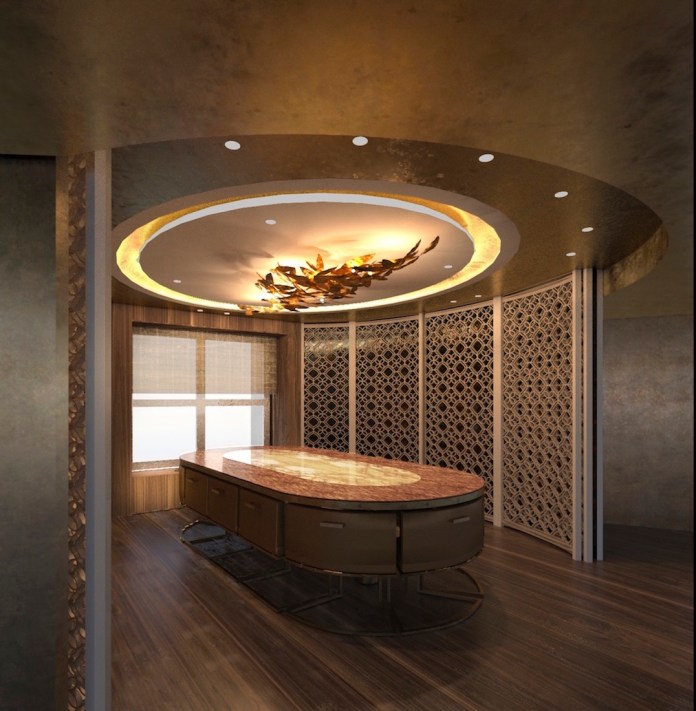 Matsuhia Munich - Mandarin Oriental - Restaurant - Bar - 1c